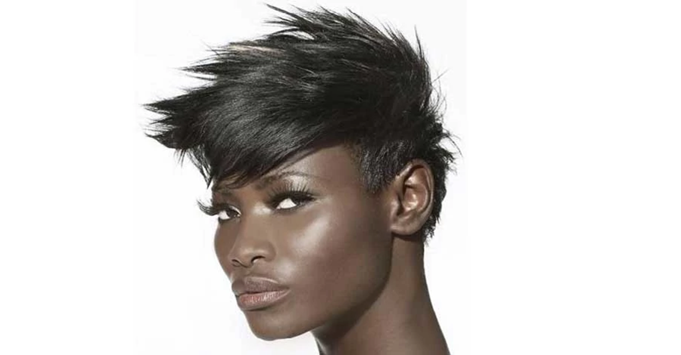 Top Black HairStyles
